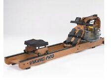 NEW First Degree Fitness Viking PRO Fluid Rowing Exercise Machine