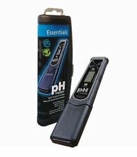 Essentials 09-410-020 PH Pen Digital Meter