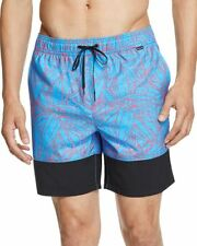 Hurley Pupukea Volley 17 Inch XXL Swim Trunks Style: AJ6542 100% Seller