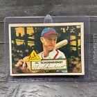 1952 Topps Baseball Cards 102