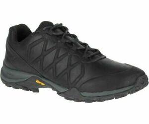 Womens Merrell Siren 3 Peak Vibram Hiking Walking Leather Shoes Size UK 7 / 40.5