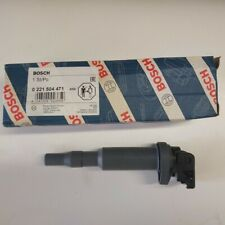 BMW 1 & 3 SERIES BOSCH IGNITION COIL (COIL PACK) 0221504471