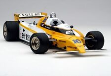 Exoto | 1:18 | 1980 Renault Gordini RE-20 Turbo | GP of France | # GPC97091