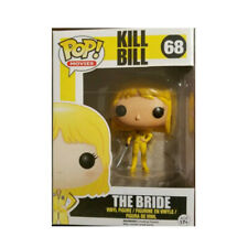 Funko Pop Kill Bill The Bride Vinyl Action Figures Collection Model Toys Gifts