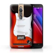 Étuis, housses et coques rouge ASUS ZenFone 2 pour téléphone mobile et assistant personnel (PDA) ASUS