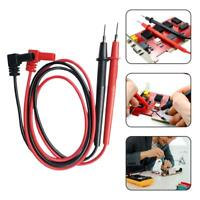 Universal Digital Multimeter Multi Meter Test Lead Probe Wire Pen Cable GRS OPT