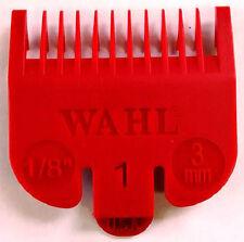 Accessori in plastica rossa per l'acconciatura dei capelli