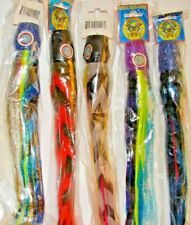HEAPS MORE IN STORE Pakula Fluzi® Blue Crystal Excellent Trolling Lure