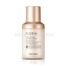 [TONYMOLY] Floria Nutra Energy 100 Hours Cream 50ml / 2016 New / Moisturizing