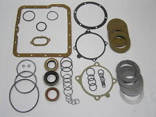 1962-1972 American Borg Warner 35 Transmission Rebuilding Kit