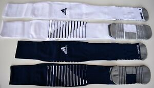 Adidas Team Speed II Soccer Socks (Choose Size and Color) Adult L,S, Boys 13C-4Y