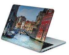 Universal portátil skin portátil netbook macbook Pegatina Sticker cover Venecia