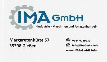 IMA GmbH