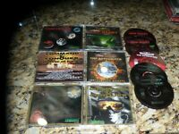 Lot of 3 PC Command & Conquer Games