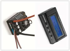 Hobbywing EZRun MAX6 V3 ESC 160A 3-8S /Multifunction LCD Program Box