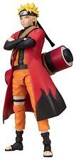 Bandai Tamashii Nation S.H. Figuarts Naruto Uzumaki Sage Advanced Mode
