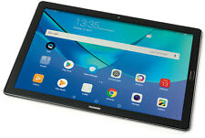 Huawei MediaPad M5 Tablet-PC 10,8 Zoll, 32 GB, WiFi space gray - Neuware -