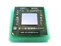 AMD AM3300DDX23GX A4 Series A4-3300M 1.9GHz Socket FS1 CPU Processor Mobile