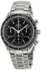 326.30.40.50.01.001 | BRAND NEW OMEGA SPEEDMASTER RACING 40MM MEN'S WATCH