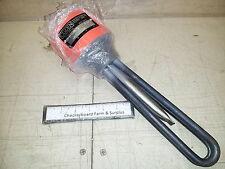 NOS Ogden Immersion Heating Element KB20122-115V-15 120-V 1500-W 4410013182726