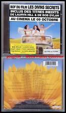 LES DIVINS SECRETS (BOF/OST) Bob Dylan (CD) 2002 NEUF