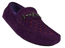 Men's  Giovanni Moccasin Loafers Casual Formal Slip On Wedding Dress Shoe M788-2