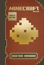 Minecraft: Minecraft: Redstone Handbook (Updated Edition) : An Official...