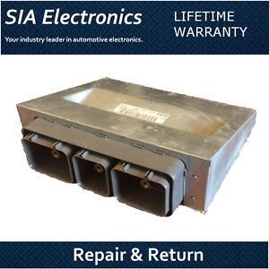 Ford Five Hundred ECU ECM PCM Engine Computer Repair & Return Ford  ECM Repair