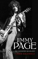 Jimmy Page: The Definitive Biography by Chris Salewicz 9780008152796 | Brand New