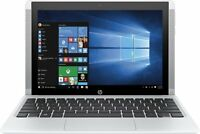 NEW HP x2 Detachable Laptop 10.1 Inch IPS Touchscreen 2GB 32GB WLAN Bluetooth