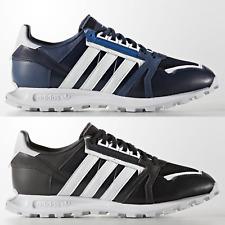 Adidas X White Mountaineering Wm Racing 1 Para Hombre Zapatillas Azul Marino Negro Talla 6 7 7.5