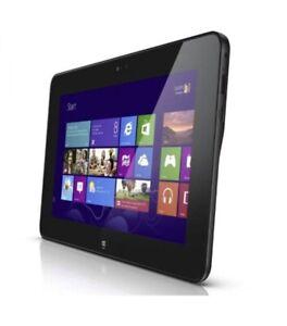 New Dell Latitude 10 ST2 Tablet Intel Atom 2GB/64GB 10.1 HD Touchscreen Webcam