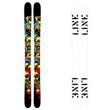 LINE Super Hero Freeski Twintip Freestyle Ski Park&Pipe 113cm NEU UVP 199,90 EUR