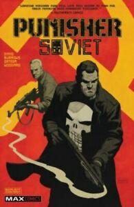 Punisher: Soviet by Jacen Burrows and Garth Ennis #50512