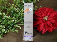 (100,00€/100ml) Logona Age Protection straffende Augencreme 15 ml