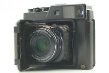 【EXC+++++】Fuji Fujica GS645 Pro 6x4.5 Medium Format & 75mm f3.4 Lens  JAPAN 1419