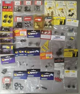 1/32 Slot Car parts lot, New never opened