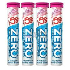 20 PK-AGRUMI High5 ZERO Bevanda Elettrolitica compresse