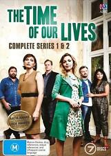 The Time Of Our Lives Series SEASON 1 - 2 : NEW DVD