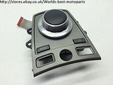 BMW E65 E66 740i FL (1) 2005 I-DRIVE CONTROLLER 6958364