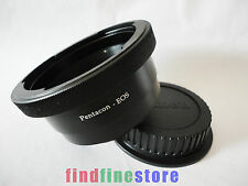 Pentacon 6 Kiev 60 Lens to Canon EOS 7D 5D 650D 700D 1000D 50D 60D adapter + CAP