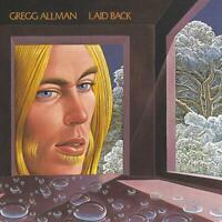 Gregg Allman - Laid Back Deluxe Edition 2CD NEU OVP