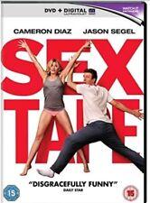 Sex Tape DVD New & Sealed 5051159146557