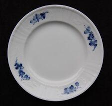 Kuchenteller Teller 20,5 cm Royal Copenhagen blaue Blume