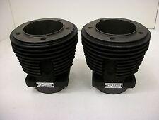 "Harley Knucklehead Axtell 3 13/16"" Cylinders Barrels Jugs Panhead Shovelhead FLH"