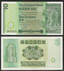 HONG KONG - 10 Dollars 1.1.1981 Pick 77b UNC