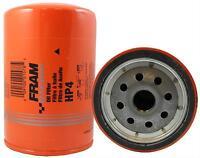 Fram HP Series Oil Filter HP4 13/16-16 in. Thread, 5.75 in. High