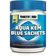Thetford 30262aj Aqua Kem Sachets 15 Buste