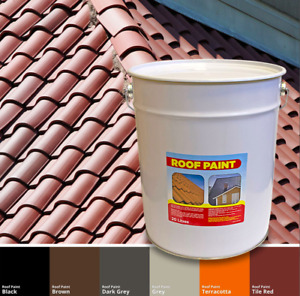 20LTR ROOF PAINT  ALL COLOURS
