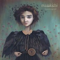 Masakichi - Hummingbird [CD]